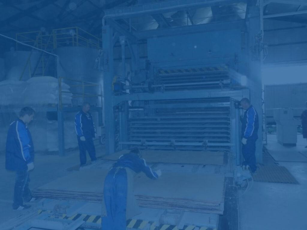 4 Поставка оборудования для завода г. Тоншаево КУ 200