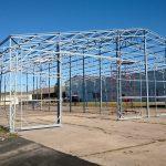 fermy iz metallokonstrukcij 150x150 Шнековые конвейеры