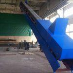 lentochnyj konvejer3 150x150 Шнеки из конструкционной и нержавеющей стали