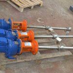 meshalka 3 150x150 Промышленные смесители