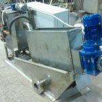 obezvozhivateli osadka 2 150x150 Термическая сушка осадков сточных вод