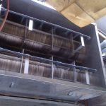 obezvozhivateli osadka 6 150x150 Термическая сушка осадков сточных вод