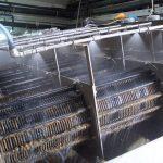 obezvozhivateli osadka 9 150x150 Термическая сушка осадков сточных вод