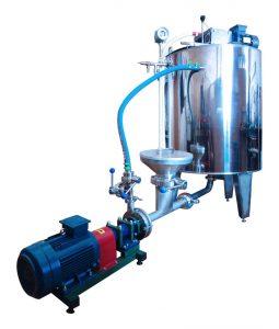 rezervuary i emkosti s meshalkami reaktory5 255x300 Резервуары и емкости с мешалками (Реакторы)