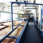 Биологическая очистка 4 150x150 Нефтеотделители (отстойники)