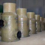 kolodec iz stekloplastika 7 150x150 Водоприемный колодец