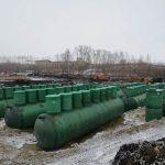 ochistka livnevyh stochnyh vod 13 150x150 Нефтеотделители (отстойники)