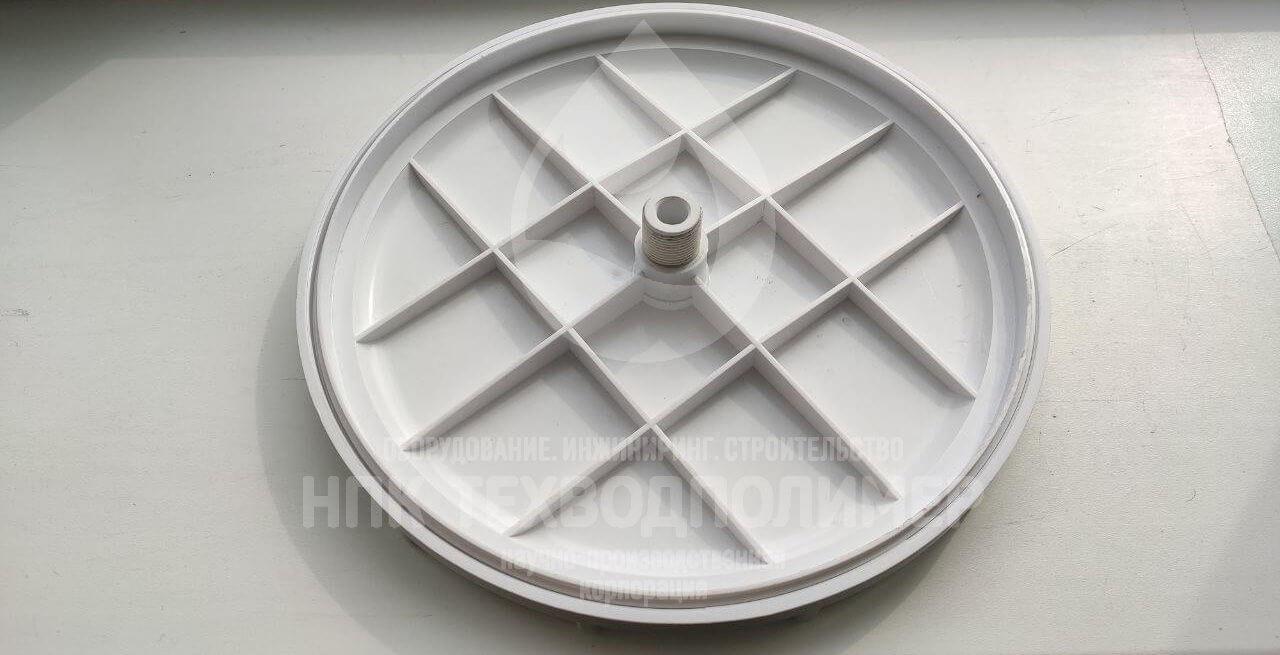 ajerator diskovyj Аэраторы дисковые