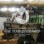 kombinirovannaja sistema mehanicheskoj ochistki 01 150x150 Фотогалерея