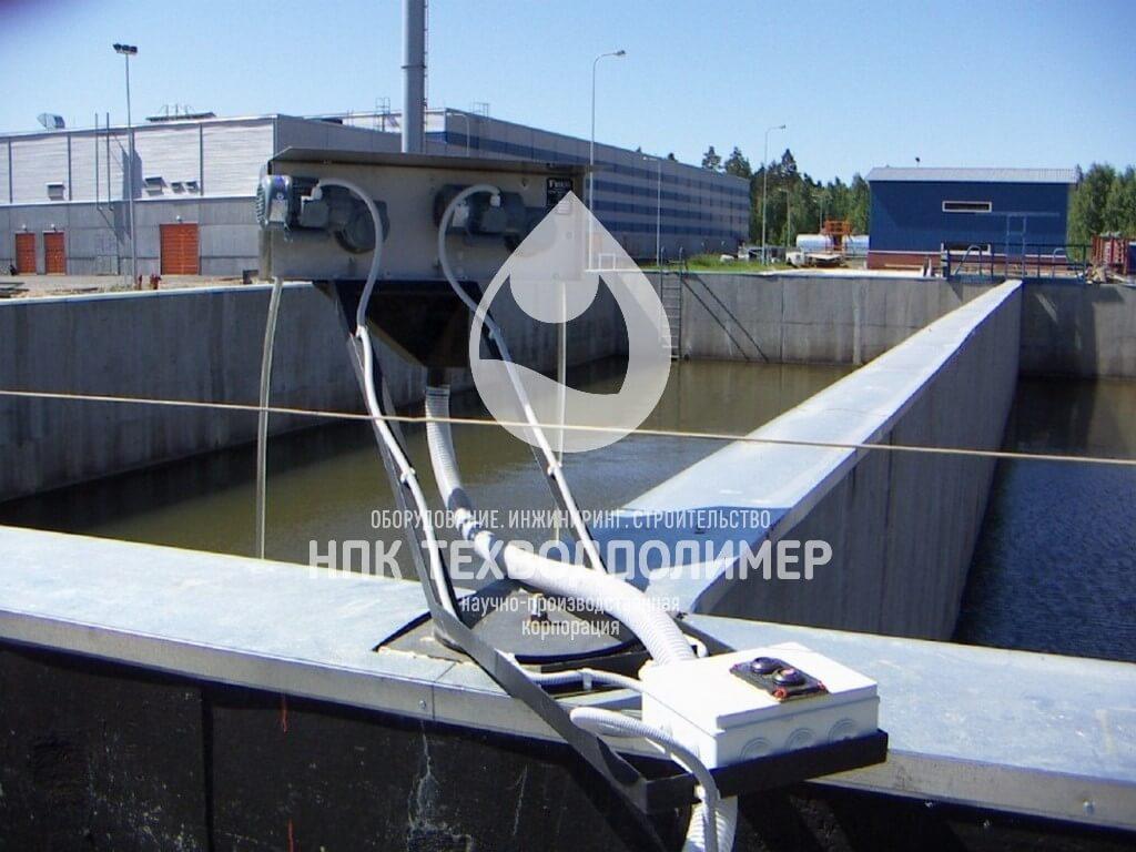 27309 html m769bb827 Скиммеры для очистки жидкости от нефтепродуктов