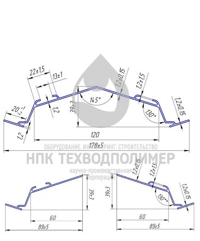 41.51 osnovnoj i torcevye profili Тонкослойные модули
