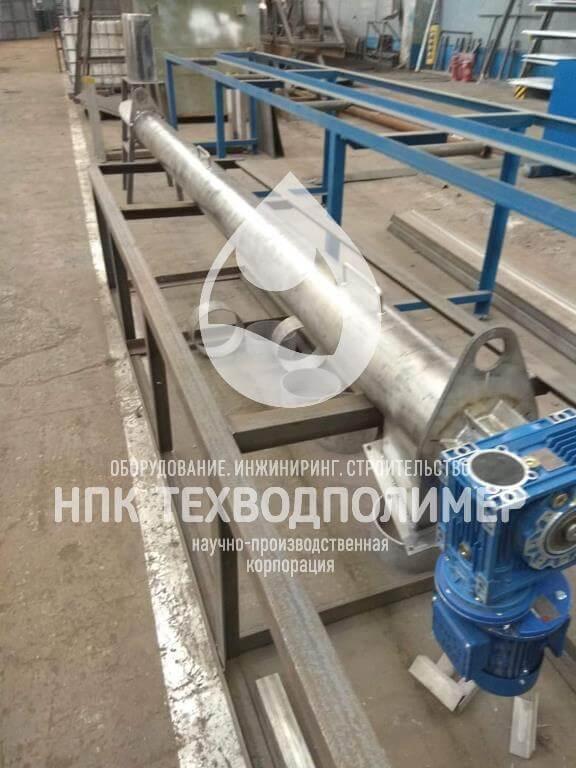 Шнековые конвейеры производство транспортер показатель градусов угла