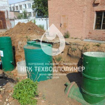 izobrazhenie 004 350x350 Очистка хоз бытовых стоков