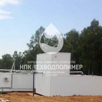 mbr 1 350x350 Мембранный Биологический Реактор (МБР)