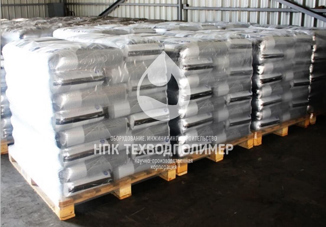 meshki Фильтрующий материал (сорбент)