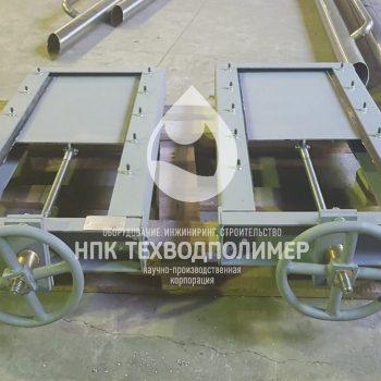 shhitovoj zatvor 02 350x350 Щитовые затворы